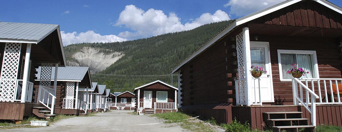 dawson-city-cabins